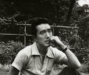 Author photo. Shirou Aoyama (1956)