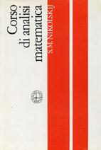 Corso di analisi matematica: Vol. 1 by…