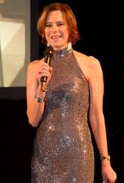 Author photo. Monika Czernin