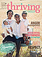 Thriving Family (Feb/Mar 2016) by Focus on…