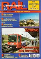 Connaissance du Rail n°171 by Pierre…
