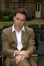 Author photo. courtesy of <a href=&quot;http://www.niallferguson.org/index.html&quot;>Niall Ferguson</a>
