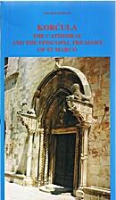 (croatia) Korčula, the cathedral and the…