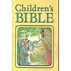 Children's Bible by Donna Huisjen
