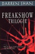 Vampire Blood Trilogy by Darren Shan