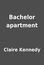 Bachelor apartment by Claire Kennedy
