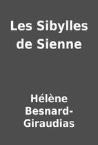 Les Sibylles de Sienne by…
