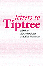 Letters to Tiptree by Alisa Krasnostein