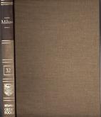 Britannica Great Books: Milton by John…
