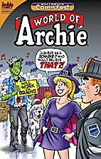 World of Archie: Halloween ComicFest 2015 by…