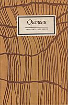 Raymond Queneau: Poems (Unicorn French…