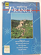 Exploring France by Anon