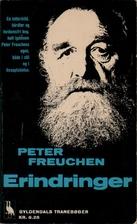 Erindringer by Peter Freuchen