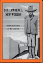 D.H. Lawrence: New Worlds by D. H. Lawrence