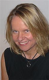Author photo. crashingamerica.com