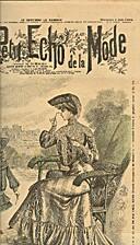 Le Petit Echo de la Mode, Issue 23, June 7,…