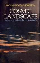 Cosmic landscape : voyages back along the…