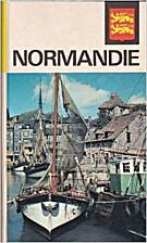 Normandie by Marcel Herubel
