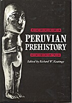 Peruvian prehistory : an overview of…