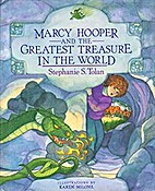 Marcy Hooper and the Greatest Treasure in…