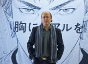 Author photo. Barry Lancet, Shibuya, Tokyo, Japan