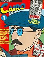 Cairo nº 1 by Joan Navarro
