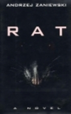 Rat by Andrzej Zaniewski