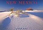 New Mexico: 21 Postcards by Browntrout…