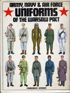 Army, navy and air force uniforms of the…