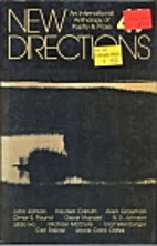 New Directions in Prose and Poetry, 49 (New…