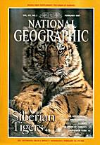 National Geographic Magazine 1997 v191 #2…
