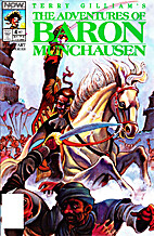 The Adventures of Baron Munchausen 4 by…
