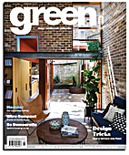 Green magazine: sustainable architecture and…