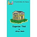 Organize This! (Two-Old Biddies Mini…