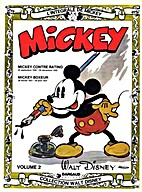 Mickey contre Ratino - Mickey Boxeur T2 by…