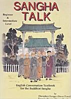 Sangha Talk - Beginner and Intermediate…