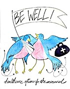 Be Well! Healthcare Options for the…