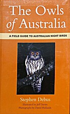 The owls of Australia : a field guide to…