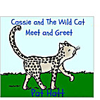 Cassie and The Wild Cat: Meet and Greet by…