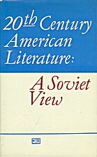 20th century American literature : a Soviet…