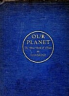 Our Planet (The Blue Book Of Maps)