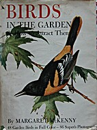Birds in the garden and how to attract them…