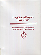Long-Range Program, 1991-1996 by…