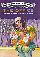 Shakespeare's Insults for the Office by…
