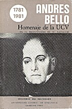Andrés Bello en el Bicentenario de Su…