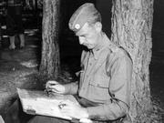 Author photo. Warfare History Network