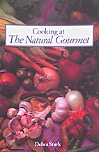Cooking at The Natural Gourmet by Debra…