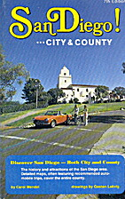 San Diego...City and County by Carol Mendel