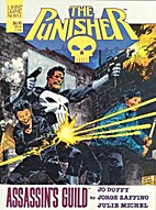 The Punisher: Assassin's Guild by Jo Duffy