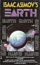 Isaac Asimov's Earth by Gardner Dozois